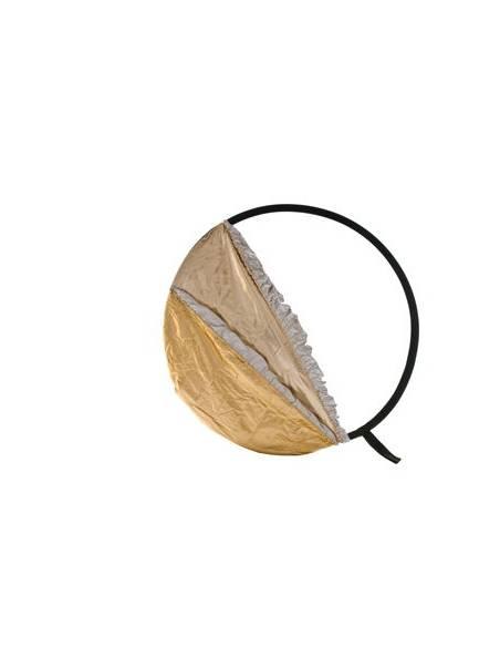 LASTOLITE REFLECTOR 75 cm. Tras.Sunfire, plata, oro, Blanco