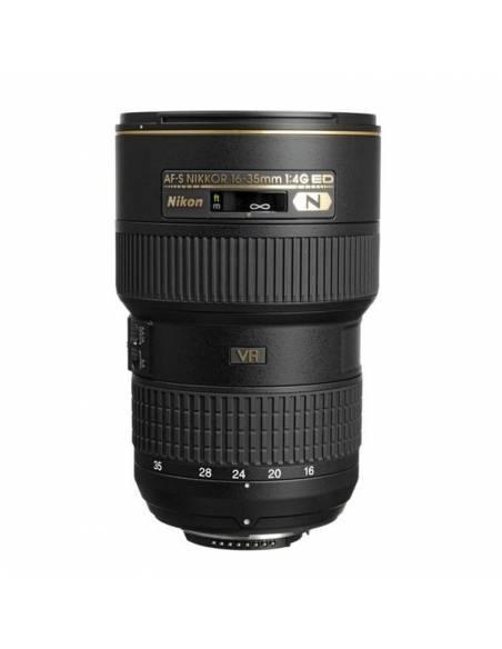 NIKON 16-35mm f/4G ED VR AF-S