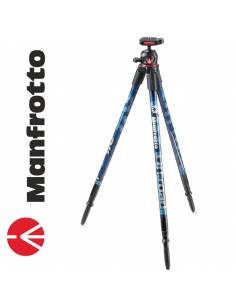 Manfrotto Trípode Off Road - Azul MKOFFROAD