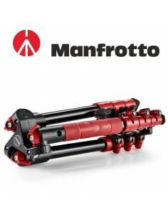 Manfrotto Befree MKBFRA4-BH rótula bola