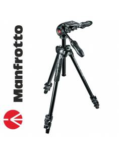 Manfrotto MK 290 light con rótula 3 way