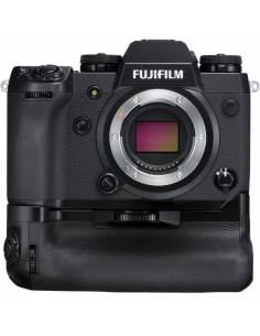 Fujifilm X-H1 + GRIP VPB-XH1