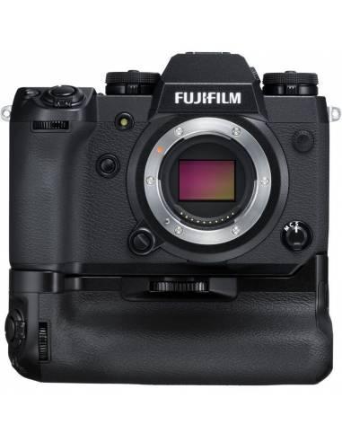 Fujifilm X-H1 (reserva de producto)