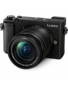 PANASONIC LUMIX DMC-Gx9M + 12-60 OIS BLACK