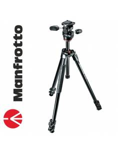 Manfrotto MT 290 Xtra Aluminio