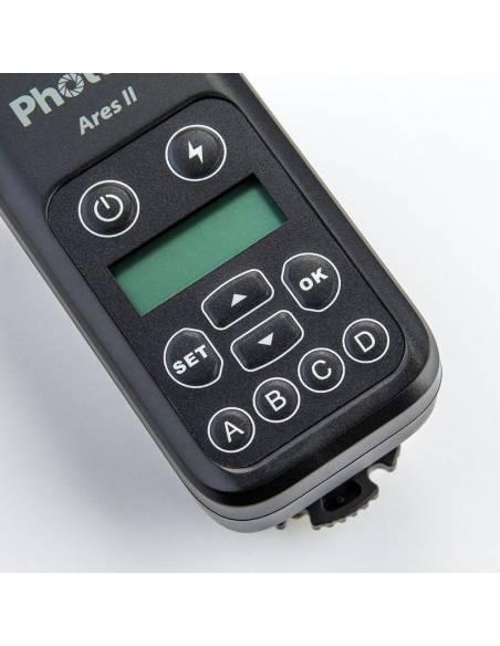 PHOTTIX ARES II Receptor