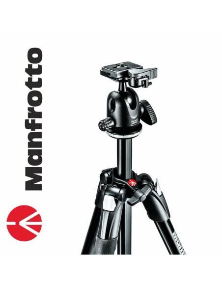 Manfrotto MT 290 Xtra Aluminio
