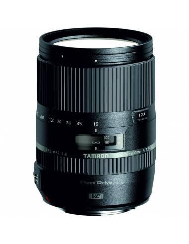 TAMRON 16-300mm F3.5-6.3Di II VC PZD para CANON EOS