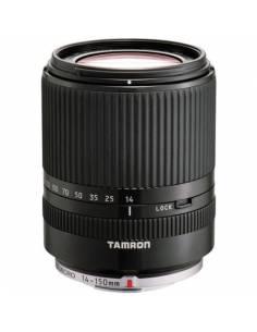 TAMRON 14-150 F3.5-5.8 Di III VC