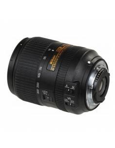 NIKON 18-300MM F/3.5-6.3G ED VR AF-S