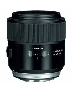 TAMRON 85mm F/1.8 Di VC USD SP (NIKON)