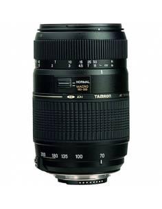 TAMRON 70-300mm F/4-5.6 Di LD MACRO 1:2 (NIKON)