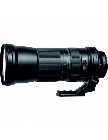 TAMRON SP 150-600mm F/5-6.3 Di VC USD (CANON)