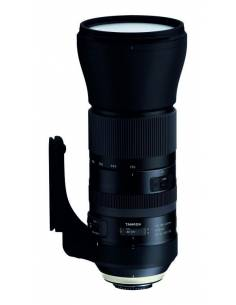TAMRON SP 150-600 mm F/5-6.3 Di VC USD G2 (CANON)