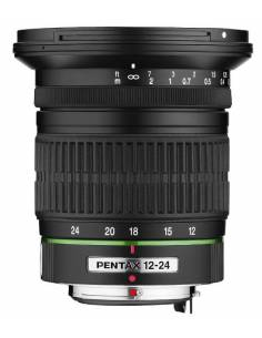 PENTAX DA 12-24mm f/4