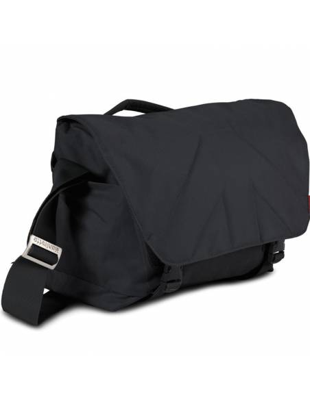 Manfrotto allegra messenger 30 negra