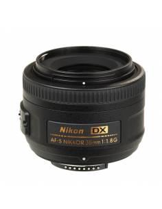 NIKON 35MM F/1.8G AF-S DX