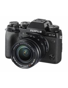 FUJIFILM X-T2 + 18-55mm F2.8-4 R LM OIS