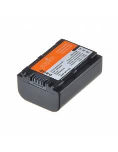 BATERIA JUPIO / SONY NP-FV50 (with info chip) - 850mAh
