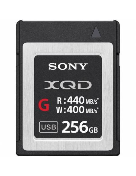SONY XQD 128 GB 440MB/S