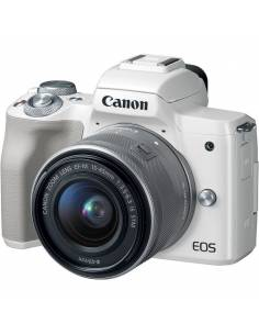 CANON EOS M50 + 15-45mm BLACK