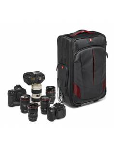 Manfrotto Mochila Pro Light Reloader-55 camera roller bag for DSLR/camcorder