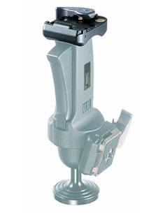 MANFROTTO - Adaptador adicional para zapata rápida para la rótula 322RC2