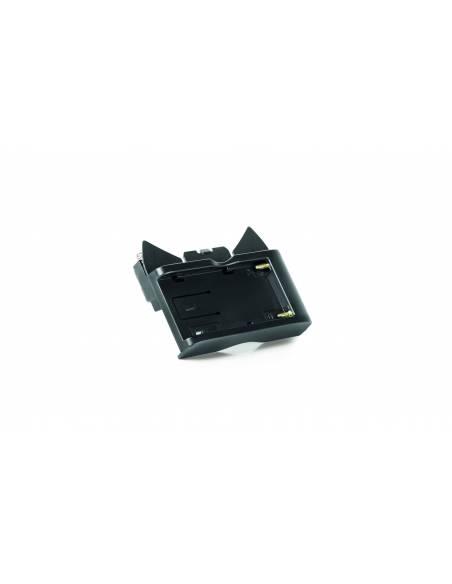 MANFROTTO - Adaptador de batería L7.2V