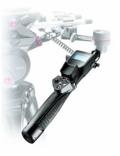 MANFROTTO - Control remoto de pinza Deluxe para Canon HDSLR