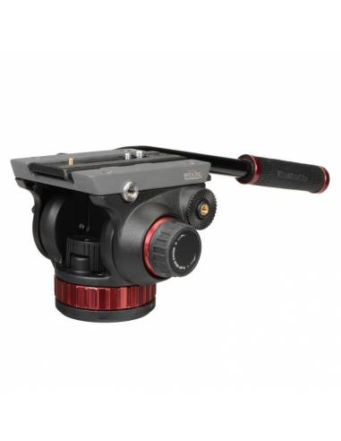 Manfrotto Rótula VIDEO MVH502A