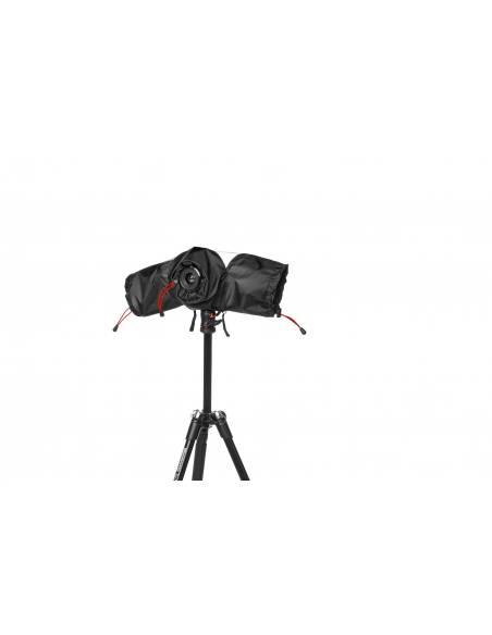 MANFROTTO - Funda impermeable para cámara fotográfica E-690 PL