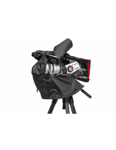 MANFROTTO - Funda impermeable vídeo CRC-12 PL