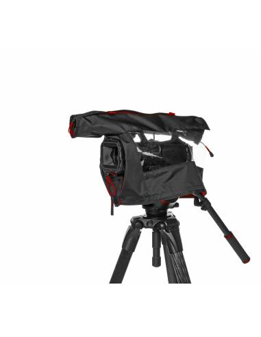 MANFROTTO - Funda impermeable vídeo CRC-13 PL