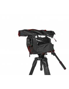 MANFROTTO - Funda impermeable vídeo CRC-14 PL