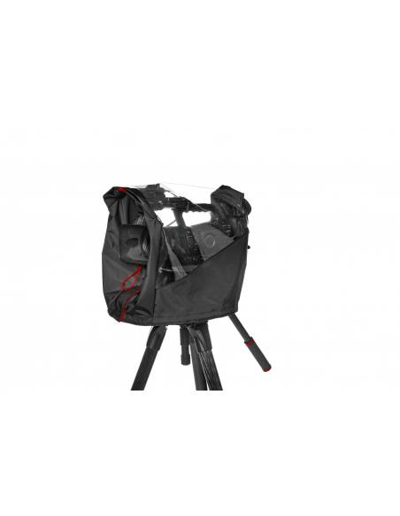 MANFROTTO - Funda impermeable vídeo CRC-15 PL