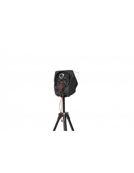 MANFROTTO - Funda impermeable vídeo CRC-17 PL