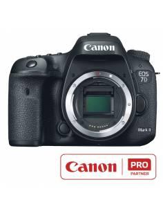 Canon EOS 7D mark II (cuerpo)