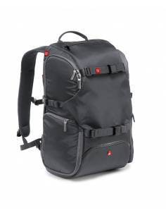 MANFROTTO - Mochila Travel Backpack - Gris