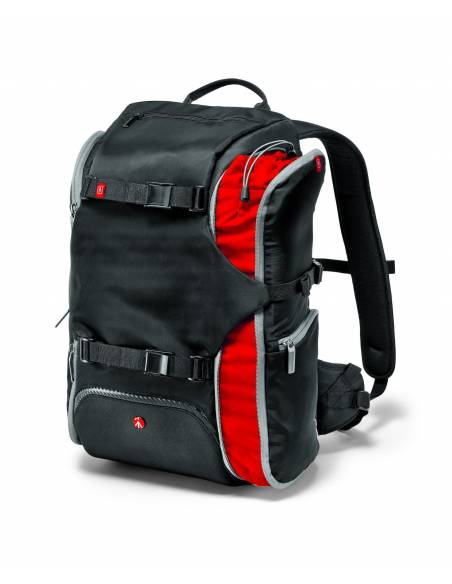 MANFROTTO - Mochila Travel Backpack - Negro