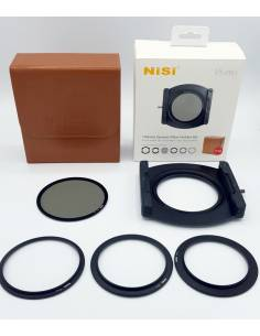 NISI Portafiltros 100-II v5 Pro (CPL+67+72+77+82)