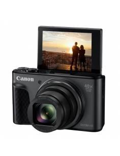 CANON POWERSHOT SX730 HS + FUNDA + SD 16 GB (kit travel)