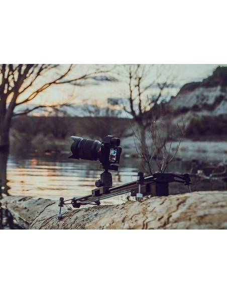 APODO Compact 120cm (Traveling + Panning)