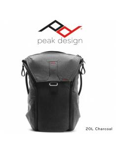 Peak Design EveryDay BackPack 20L Gris Carbón BB20BL1