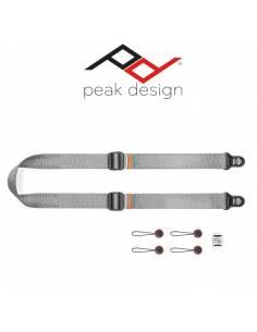 Peak Design Correa SLIDE V2 Negra SLBK3