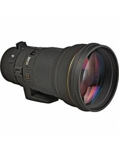 SIGMA 300mm F2.8 EX DG APO HSM para NIKON