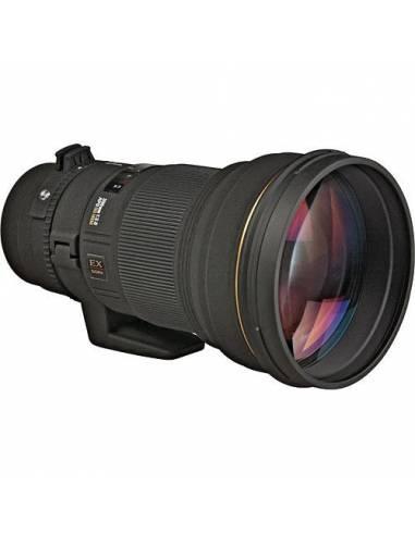 SIGMA 300mm F2.8 EX DG APO HSM para CANON
