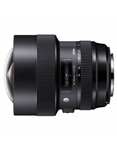 SIGMA 14-24mm f/2.8 DG HSM Art (CANON)