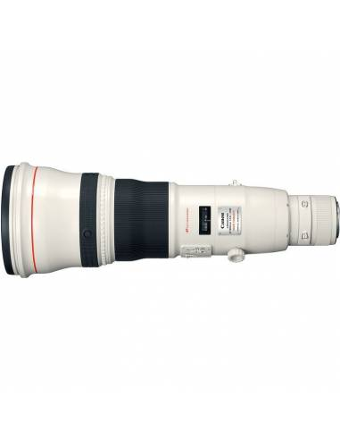 CANON 800mm f/5.6L IS  USM (EF)