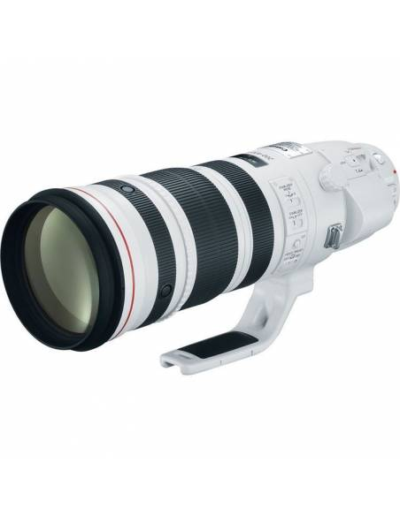 CANON 200-400mm f/4L IS USM Extender 1.4x (EF)