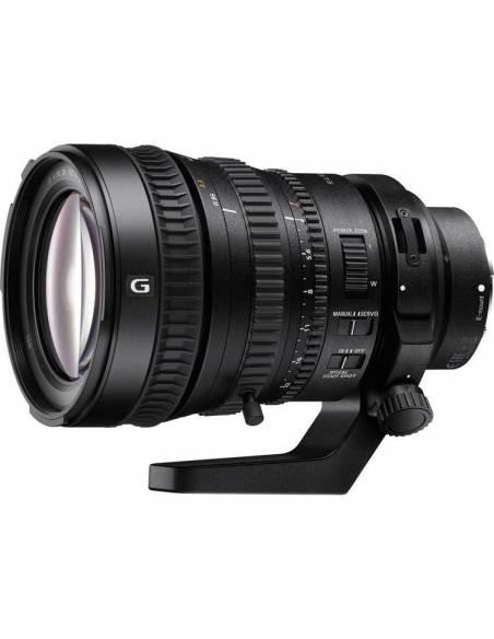 SONY 28-135mm FE PZ F4 G OSS (SELP28135G)